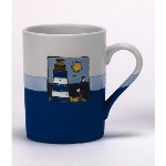 Tazza (Mug) - Faro - 450 ml