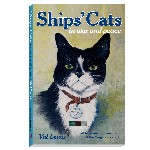 Libro - Ship's Cats in war and peace