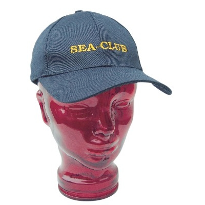 SC 6300 - Cappellino Sea Club