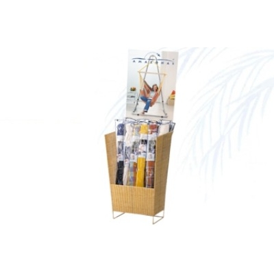 Espositore Basket Display