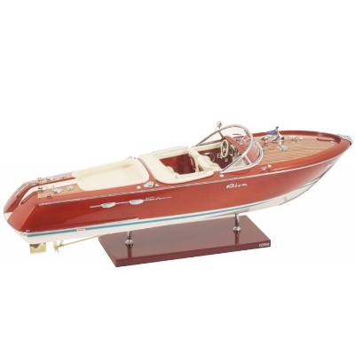 RIVA AQUARAMA Special avorio - in scala 1:15