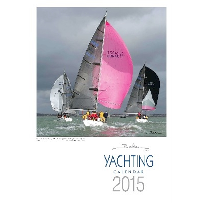 NA 4771 - Calendario Beken of cowes 2015 YACHTING