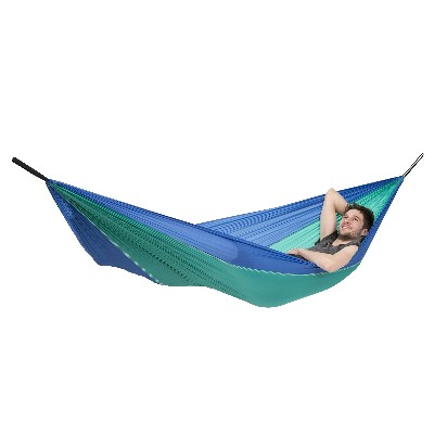 AZ 1030410 - Amaca Adventure Ice-Blue - XXL