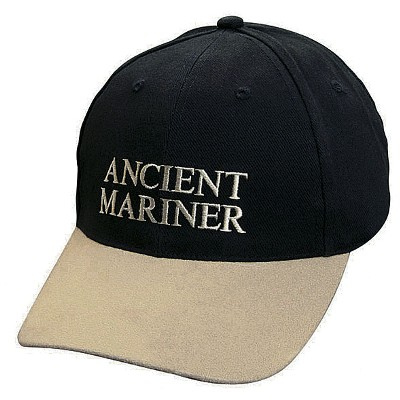 NA 6225 - Cappellino ANCIENT MARINER