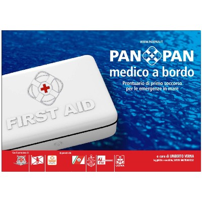 PAN PAN Medico di bordo - A noi indispensabile non solo in barca
