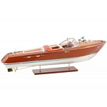 RIVA AQUARAMA Special 87 - Corallo - in scala 1:10