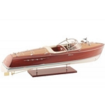 RIVA TRITONE 82 - Crema - in scala 1:10