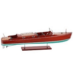 CHRIS CRAFT - Runabouts Americano da 50 cm