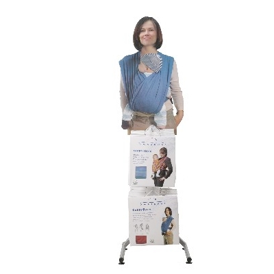.AZ 3067000 Espositore Carry Me Display