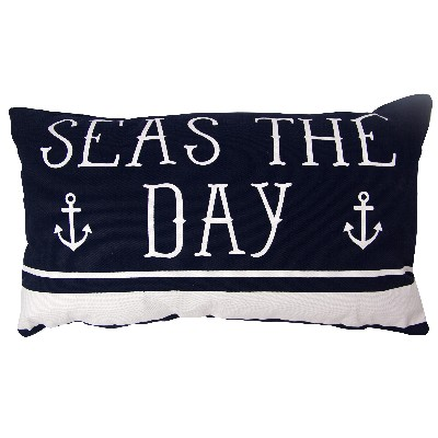 NA 52435 - Cuscino rettangolare Seas the day - 50x30 cm