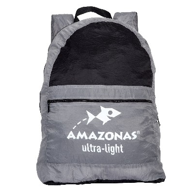 AZ 3080500 - Zaino Ultra-light Adventure Daypack Stone